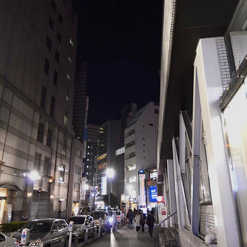 道のりの写真